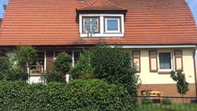 Immer noch im Odenwald: Michelstadt – Vielbrunn