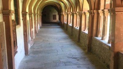 Im Taubertal: Wertheim – Reicholzheim – Kloster Bronnbach – Gamburg