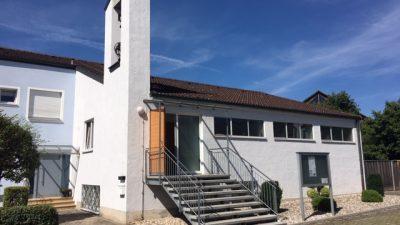 Im Altmühltal: Gungolding – Böhming – Kipfendorf – Denkendorf
