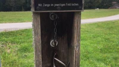 Im Bayrischen Wald durch das Perlbachtal: Sankt Englmar – Obermühlbach – Schwarzach