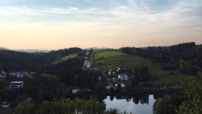 Im Mühlviertel: Lembach – Neufelden