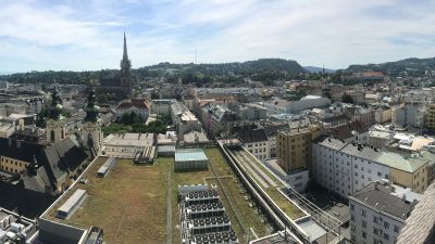 Back on the Trail: Bad Kreuznach – Linz – Gmünd – Schrems